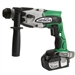 "Hitachi DH18DL 18V 5/8"" SDS Plus Rotary Hammer"