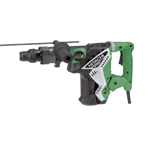 "Hitachi DH40MRY 1-9/16"" EVS SDS-Max Rotary Demolition Hammer"