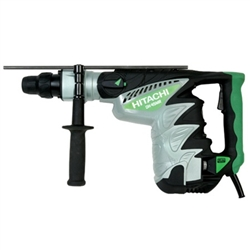 "Hitachi DH45MR 1 3/4"" SDS Max Rotary Hammer, IDI 11.6 Amp, EVS, 2-mode"