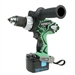 "Hitachi DS14DMR 14.4V Cordless 1/2"" Driver Drill, Electric Brake"