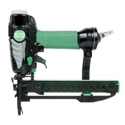 "N3804AB3 1-1/2"" Narrow Crown Stapler by Hitachi"