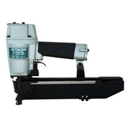 "Hitachi N5024A   1"" Wide Crown Stapler"