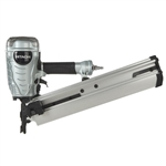 "NR90AEPR 3-1/2"" Plastic Collated Framing Nailer by Hitachi"