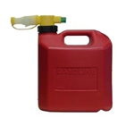 HONDA 06176-1450 NO-SPILL CAN, 5 Gallon Gasoline Can