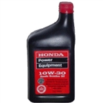 Honda 08207-10W30 Engine oil 10W30