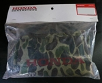 Honda 08P58-ZT3-100G GENERATOR COVERS EU1000 CAMOUFLAGE (Heavy duty cover) thicker material Honda Code: 8453649