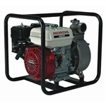 "Honda WB20 2"" General Purpose Pump"