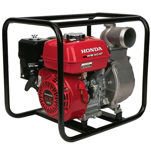 Honda WB30 3 Inch General Purpose Water Pump