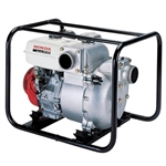 Honda WT30 Construction Trash Pump