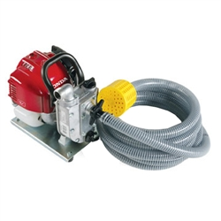 "Honda WX10 1"" General Purpose Lightweight Pump"