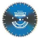 "Husqvarna 542774540 HI Series 12"" (305) x .125 x 1 DP - 20mm B Diamond Blade"