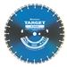 "Husqvarna 542774542 HI Series 16"" (406) x .125 x 1 DP - 20mm B Diamond Blade"