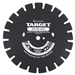"Husqvarna 542776406 12"" (356) x .125 x 1DP - 20mm B Diamond Blade (AP8 Asphalt)"