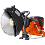 "Husqvarna 966003101 K1250 7.8Hp 14"" Gas Cut Off"