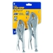 1771879 10WR + 7WR Original Locking Pliers by Irwin