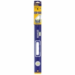 "Irwin 24"" 2550 Magnetic Box Beam Level - 1794064"