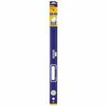 "Irwin 32"" 2500 Box Beam Level - 1794065"