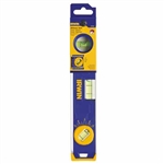 "Irwin 9"" 150 Magnetic Torpedo Level - 1794155"