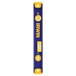"Irwin 18"" 1050 Magnetic I-Beam Level - 1800989"