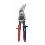 Irwin 2073212 SR Offset Snip, Cuts Straight and Angles or Curves Right