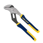 "Irwin 2078508 8"" Groove Joint V Jaw Pliers"