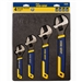 "Irwin 2078706 4 Pc. Adjustable Wrench Tray Set - 6"", 8"", 10"" & 12"""