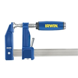 "Irwin 223136 36"" Bar Clamp, Clutch Lock"