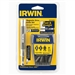 Irwin 3057002DS Drive Guide Set Magnetic With Tic T - Fastener Drive