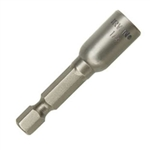 "Irwin 3548121C 1/4"" Mag. Nutsetter 2-9/16"" Oal 1 P - Fastener Drive"