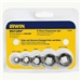 Irwin 394002 Bolt-Grip 5 Pc. Expansion Set - Tap Die Extraction