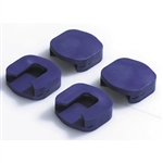 Irwin 40153 2 Pc. Soft Pads: (11SP, 18SP, 24SP)