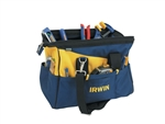 "Irwin 4402020 16"" Contractor'S Bag - Worksite Products"