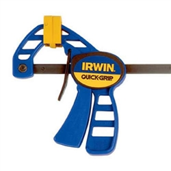 "Irwin 53006 4-1/4"" Micro Clamp"