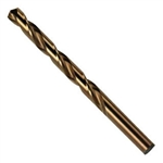 "Irwin 63119 19/64"" Cobalt 135¡-Jobber Length-Bu - Metal Twist Drilling"