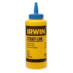 Irwin 64901 8 oz. - Blue Chalk, Standard