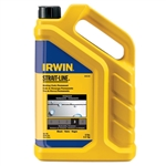 65101 5Lb Blue Standard Marking Chalk Refills by Irwin