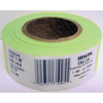 Irwin 65604 150' - Glo-Lime - Bulk Tape - Marking Tools