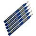 Irwin 66400 6 Pc. Medium Lead Pencil Set - Card - Marking Tools