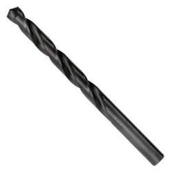 "Irwin 67508 1/8"" - 2 Per Card Black Oxide 135¡- - Metal Twist Drilling"