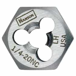 Irwin 7736 Re-threading Hexagon Fractional Dies