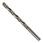 Irwin 81135 No. 35 Bright 118¡ - Jobber Length, - Metal Twist Drilling
