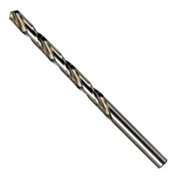 Irwin 81141 No. 41 Bright 118¡ - Jobber Length, - Metal Twist Drilling