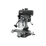Jet 350017 JMD-15, Mill/Drill With R-8 Taper 115/230V 1Ph