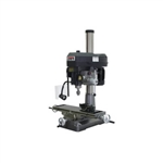 Jet 350020 JMD-18PFN, Mill/Drill With Power Downfeed 115/230V 1Ph