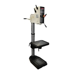 Jet 354034 J-A3008-2, 26 Arboga Gear Head Drill Press 220V, 3Ph
