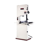 Jet 414418 VBS-18MW, 18 Metal/Wood Vertical Bandsaw 115/230V 1Ph