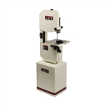 Jet 414500 J-8201K, 14  Metal/Wood Vertical Bandsaw 115/230V 1Ph