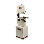 Jet 414502 J-8201VS, 14 Metal/Wood Vertical Variable Speed Bandsaw 115/230V 1Ph