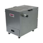 Jet 414700 JDC-500A, Cabinet Dust Collector For Metal 115/230V 1Ph