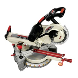 "JET JMS-10SCMS, 10"" Sliding Dual Bevel Compound Miter Saw"